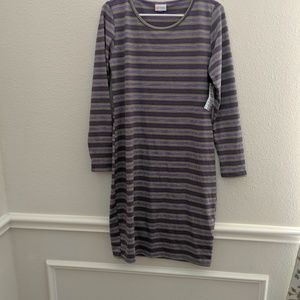 LuLaRoe Dresses - LulaRoe Lot 3 Dress Tops Randy Debbie Gigi NWT